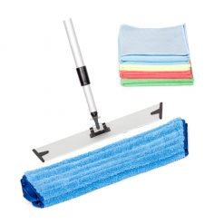 Microfibre Home cleaning kit
